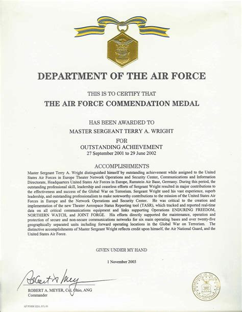 air certificate of appreciation template air certificate of appreciation template the best