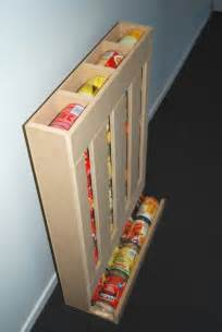 how to make canned food dispensers provident living org nz