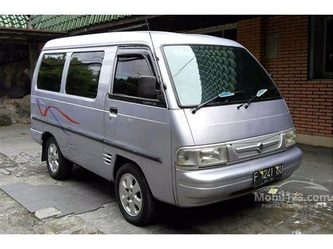 Mobil Futura by Jual Mobil Suzuki Futura 2009 1 5 Di Dki Jakarta Manual