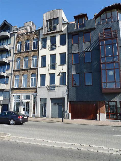 apartments in antwerp belgium