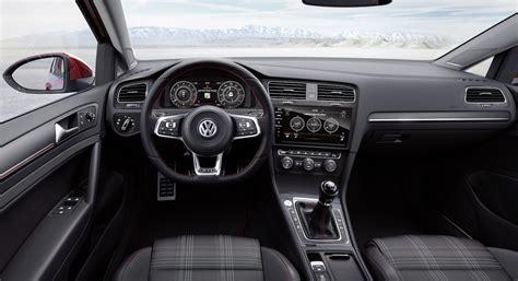 volkswagen gti interior 2018 vw gti interior dash the fast car