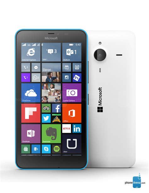 Microsoft Lumia microsoft lumia 640 xl specs