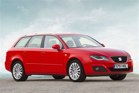 seat exeo st 2 0 tdi 120hp reference manual 2012 2013