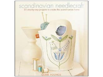 scandinavian needlecraft clare youngs cico book