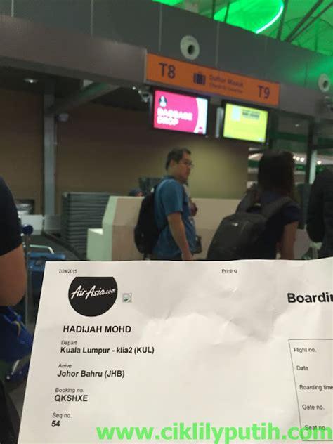 airasia upgrade to premium flex ciklilyputih the lifestyle blogger pengalaman terbang