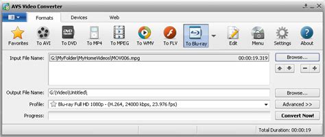 dvd player supported video format converter document moved