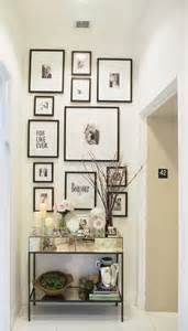 entryway wall typical domestic babe spring entryway decor