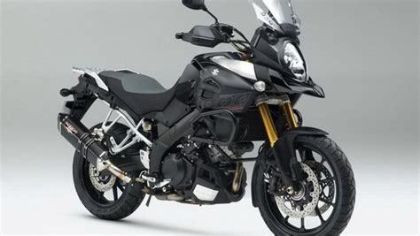 Suzuki V Strom 1200 2015 Suzuki V Strom 1000 Sport Motorcycle Review Top Speed