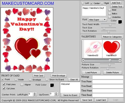 free online printable greeting cards no registration sevenbackuper blog