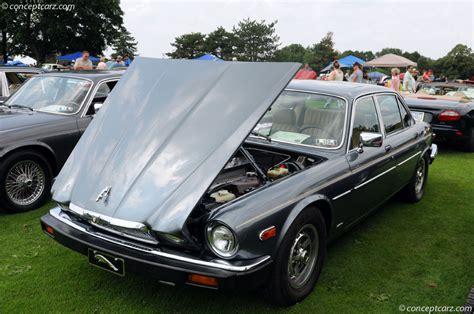 86 jaguar xj6 auction results and data for 1986 jaguar xj6 conceptcarz