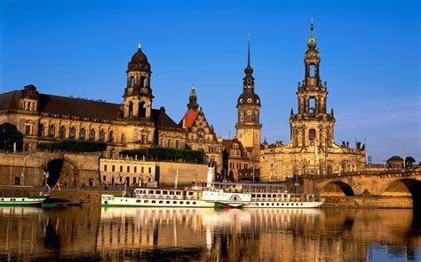 top world travel destinations dresden germany