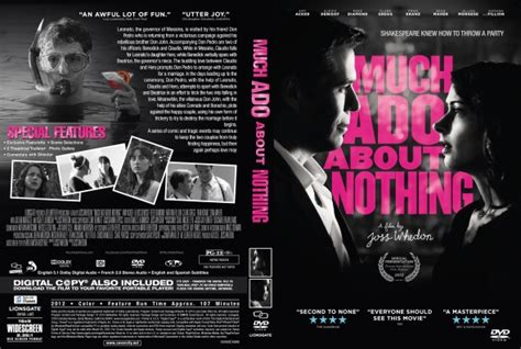 How Much Are Covers by Much Ado About Nothing Dvd Covers Labels By Covercity