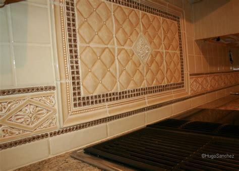 Handmade ceramic tiles   Céramiques Hugo Sanchez Inc