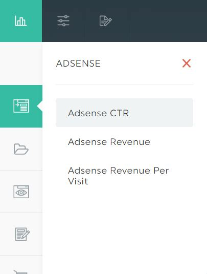 adsense reporting api what are the adsense kpis and metrics dashthis