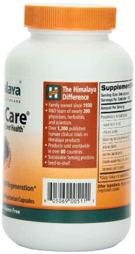 Liv 52 Detox by Himalaya Livercare Liv 52 For Liver Cleanse And Liver