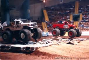 monster truck show montgomery bangshift com monster truck action