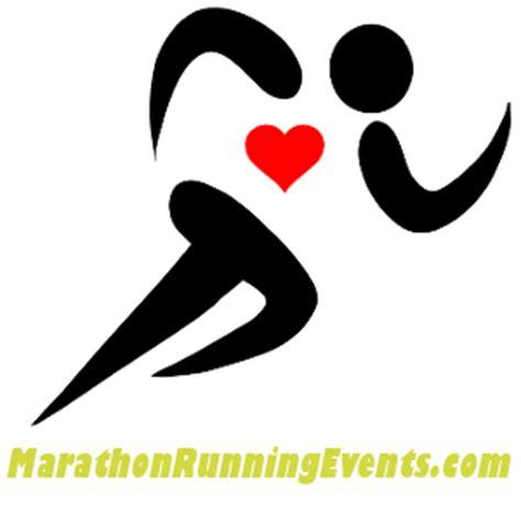 Emblem Logo Running logos marathon running events