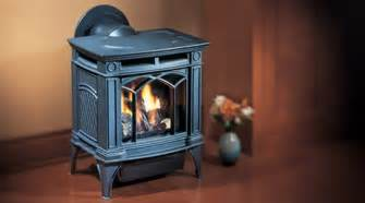 Natural Gas Fireplace Stoves - hampton h15 small gas stove direct vent