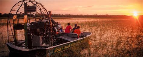 airboat adventures at boggy creek discount boggy creek airboat ride tickets bestoforlando