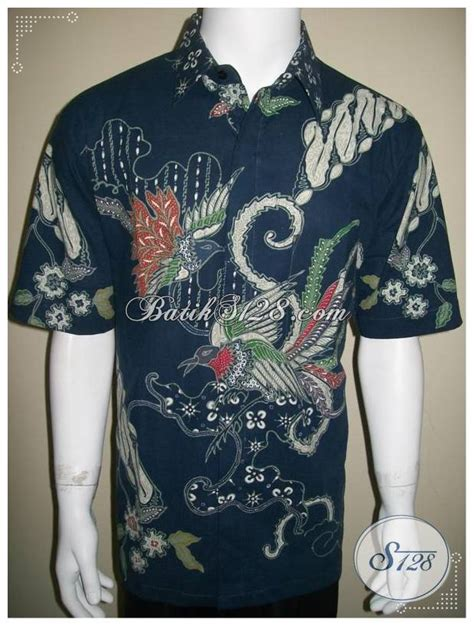 Baju Batik Lelaki Ipoh baju batik lelaki pusat baju batik tulis elegan dan eksklusif ld204t xl toko batik 2018