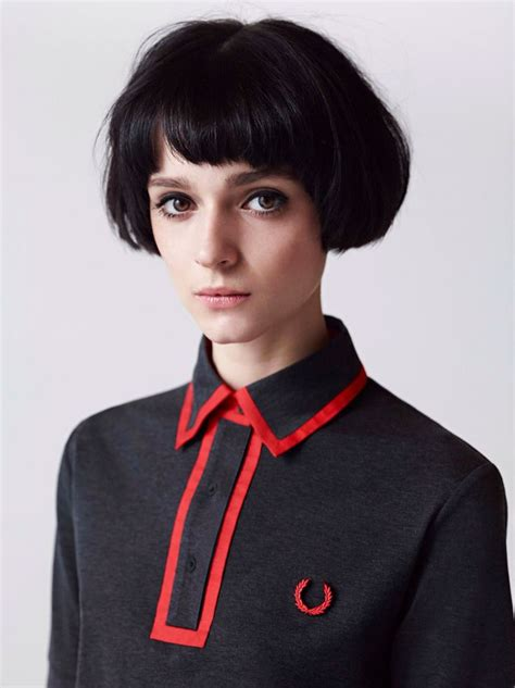 17 Best images about Fred Perry Girls on Pinterest   Girls