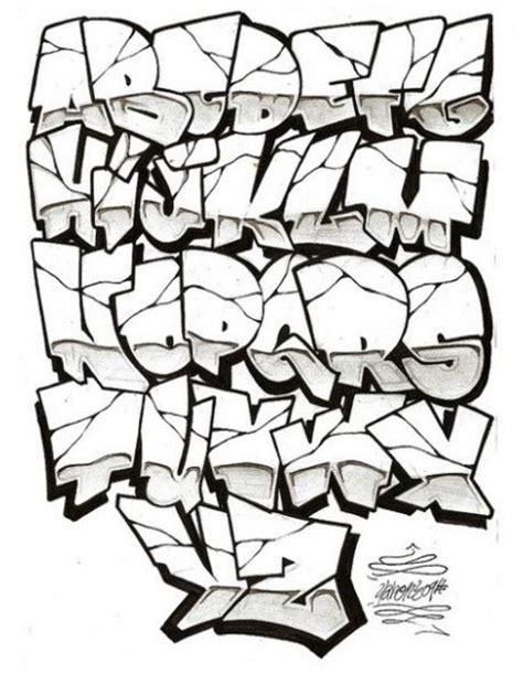 graffiti letters az graffiti alphabet letters