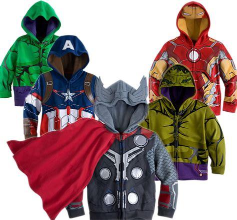Boy And Fashion Avenger 1 the children hoodies fashion jacket coat for boys thor jacket captain america
