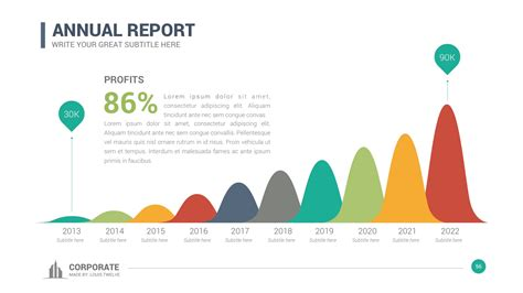 Corporate Overview Powerpoint Template By Louistwelve Design Graphicriver Corporate Overview Powerpoint Template