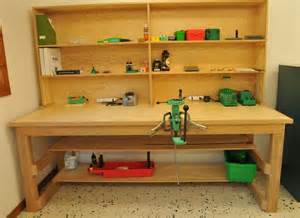 Best Portable Shooting Bench 1000 Ideas About Reloading Bench Plans On Pinterest