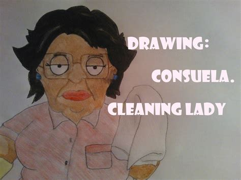 Cleaning Lady Meme - family guy cleaning lady meme memes