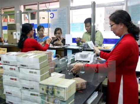 bank vn vn central bank works to maintain stable interest rates