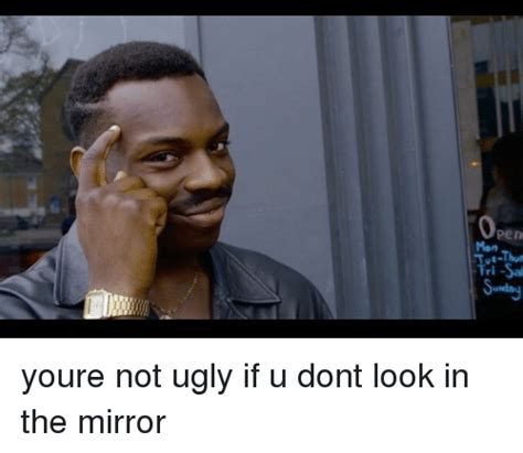 Looking In The Mirror Meme - funny looking in the mirror memes of 2017 on sizzle
