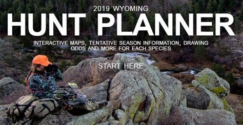 boating license wyoming wyoming game and fish department hunting