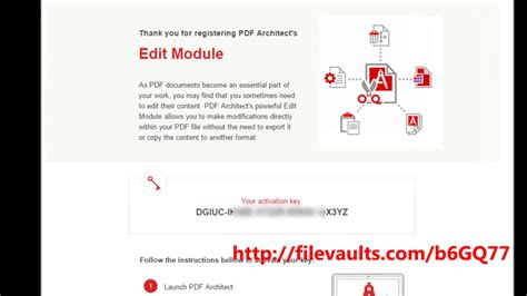 Pdf Eso Activation Code by Pdf Architect 5 Activation Key Easy Registration