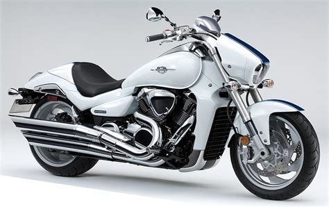 The 2013 Suzuki Boulevard M109R Limited Edition