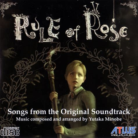 song original rule of songs from the original soundtrack
