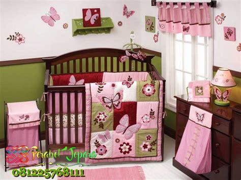 Set Kamar Bayi Tempat Tidur Bayi Ranjang Kayu Jati box bayi jati tempat tidur anak bayi minimalis ranjang box bayi kayu jati furniture kamar