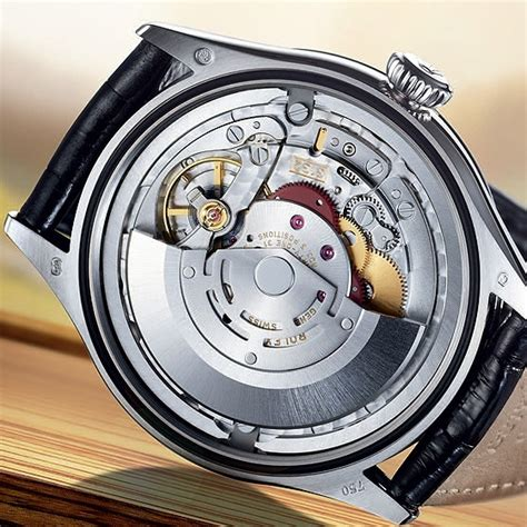 Rolex Cellini Automatic cellini goes automatic testing the rolex cellini time