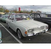 Ford Taunus 17m Super Photo Gallery 5/10