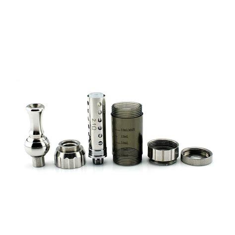 Innokin Iclear 30s Dual Coil Clearomizer innokin iclear 30s dual coil clearomizer transparent