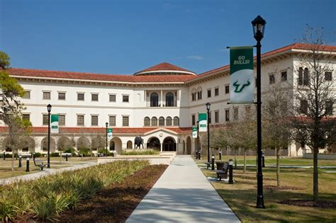 Usf Mba Program Ranking by 50 Best Deals On Competitive Small Colleges Great