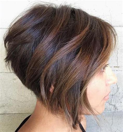 shoulder wedge hairstyles modne kr 243 tkie fryzury 2017 duży przegląd zdjęć