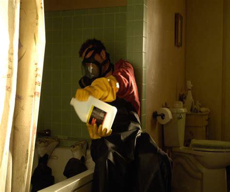 breaking bad acid bathtub breaking bad fan dissolved body in acid bath in greenhithe