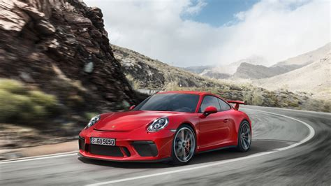 porsche wallpaper 2018 porsche 911 gt3 4k wallpapers hd wallpapers id 19899