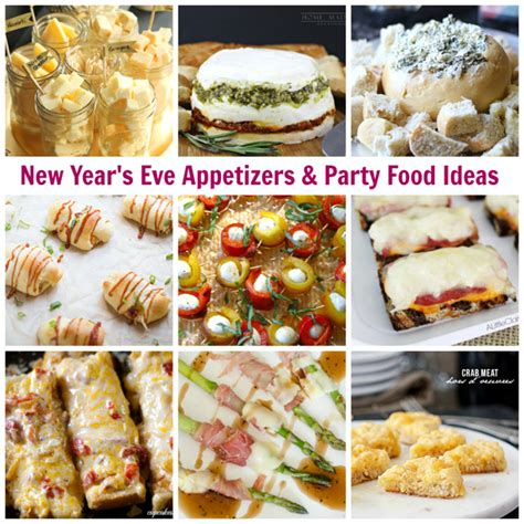 easy new year food ideas new year s ideas cooking on the front burner