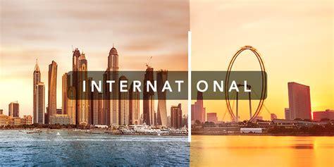 international flight destinations cheap international