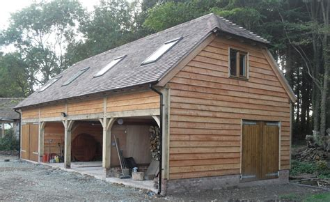 4 Stall Garage Plans 4 Bay Garage With Loft Log Garages | 4 stall garage plans 4 bay garage with loft log garages