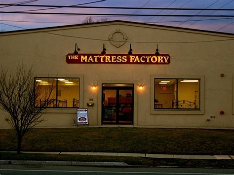New Jersey Mattress Factory by Inside The Mattress Factory News Tapinto