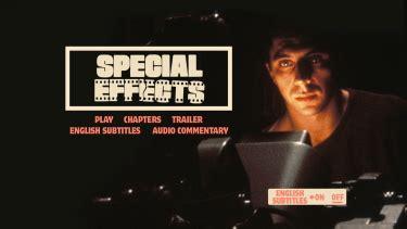 zapruder film blu ray special effects blu ray zo 235 lund