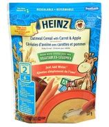 Heinz Oat And Banana Cereal 7 Months buy heinz at well ca free shipping 35 in canada